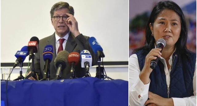 La Fundación Internacional de Derechos Humanos ya ha reconocido como el presidente del Perú a Pedro Castillo, Perú Libre, en estas Elecciones Generales 2021.
