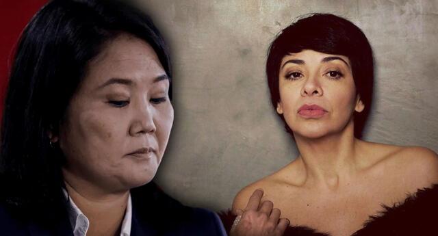 """Tatiana Astengo tras la conferencia de Keiko Fujimori: """"No caigamos en el juego"""""""