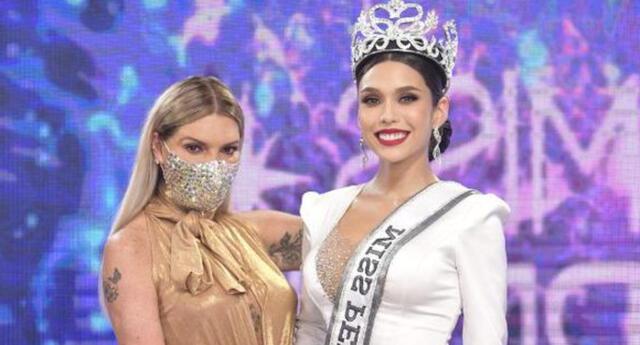 Janick Maceta anunció su retiro de los concursos de belleza hace unas semanas, y Jessica Newton lo reafirmó en sus redes sociales.