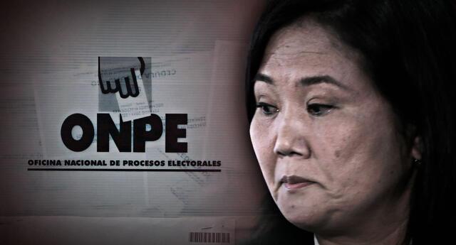 Keiko Fujimori busca la nulidad de 802 mesas de sufragio de la segunda vuelta de las Elecciones 2021 por presuntas irregularidades.