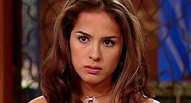 Danna García interpretó a Norma Elizondo en Pasión de Gavilanes.
