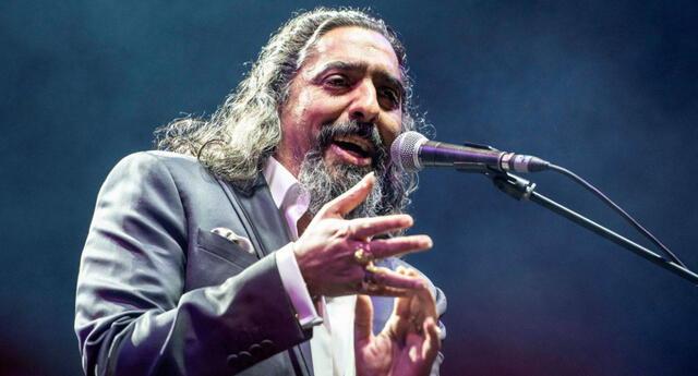 El cantante Diego 'El Cigala' fue detenido el pasado miércoles por presuntos maltratos y ahora el juzgado decidió soltarlo.
