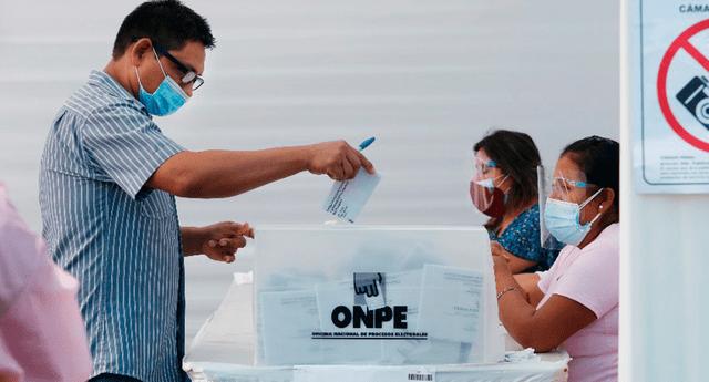 Conoce en esta nota cómo quedaron los resultados al 100% de la ONPE en los departamentos Amazonas, Madre de Dios y Junín