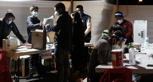 El Tribunal de Honor del Pacto Ético Electoral se pronunció sobre serias denuncias tras Elecciones.