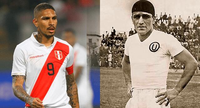 Paolo Guerrero no podrá superar a Lolo Fernández como máximo goleador peruano en la Copa América