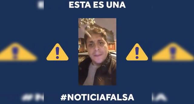 ONPE desmiente a periodista Fabricio Escajadillo, quien publicó un video tras la segunda vuelta electoral.