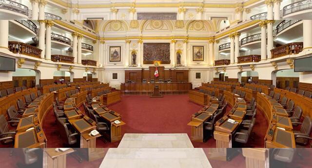 En los comicios 10 agrupaciones obtuvieron representantes en el Congreso.