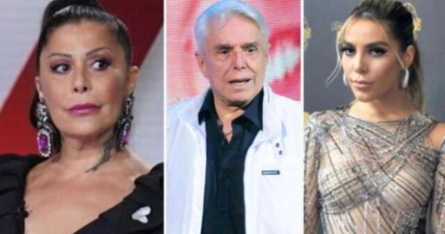 Frida Sofía denunciará a su abuelo y su madre
