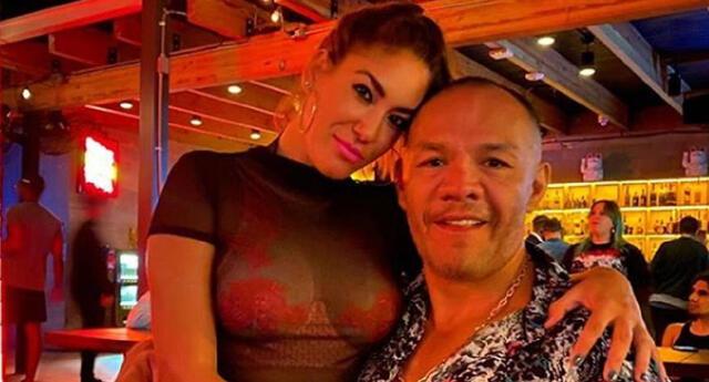 Tilsa Lozano aseguró que es una persona romántica, y negó querer una ceremonia con cientos de invitados al casarse con Jackson Mora en un futuro.