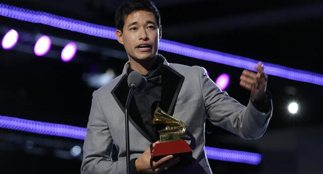 Tony Succar lamentó que su disco Unity, en tributo a Michael Jackson, no fue considerado en los Latin Grammy