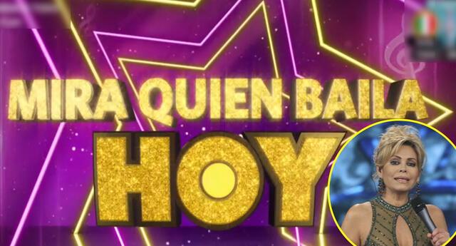 América Hoy haría competencia a 'El Artista del año' lanzando nuevo segmento 'Mira quien baila hoy'