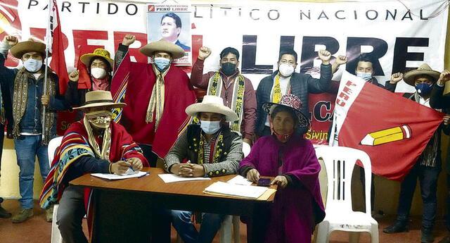 Dirigentes de la provincia cusqueña amenazan con marcha de sacrificio si Fuerza Popular consigue anular sus votos.
