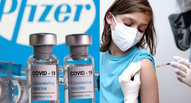Brasil: autorizan uso de la vacuna Pfizer contra la COVID-19 en adolescentes a partir de 12 años.