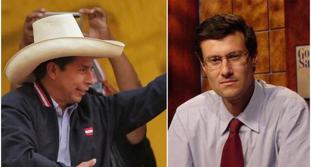 La Tercera de Chile conversó con Alberto Ramos, economista jefe de Goldman Sachs para América Latina.
