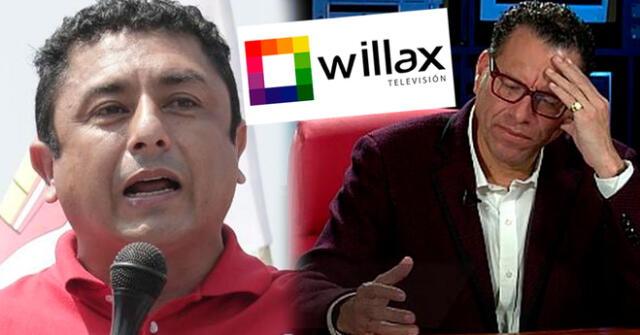 Guillermo Bermejo no perdona al canal de televisión y sus figuras.