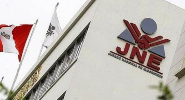 El JNE modificó los plazos de presentación de pedidos de nulidad para mesa de sufragio
