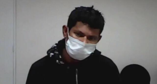Dictan prisión contra el colombiano Jhon Rodríguez Salcedo por intentar matar a su pareja, hijastra y suegra en Jicamarca