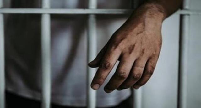 Dictan prisión para Alex Michel Zafra Vásquez por realizar tocamientos indebidos a una menor de edad