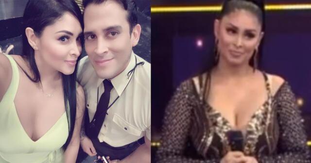 Pamela Franco busca no ser eliminada de El Artista del año.