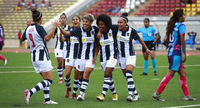Alianza Lima alcanzó en su debut una goleada 7-0 ante Killas y esta segunda fecha juega con Cristal.