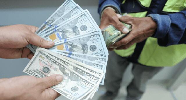 Conoce AQUÍ la cotización del dólar de hoy lunes 14 de junio
