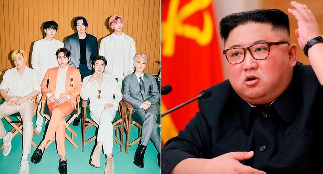 La música, las películas y los dramas surcoreanos están ganando los corazones de los jóvenes de Corea del Norte. El líder norcoreano lo ve como una amenaza.