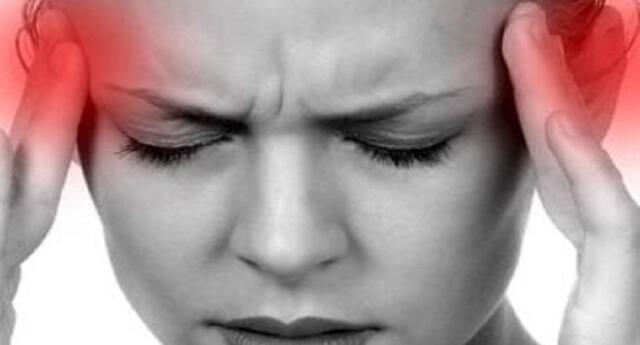 Conoce AQUÍ remedios caseros para calmar el dolor de cabeza