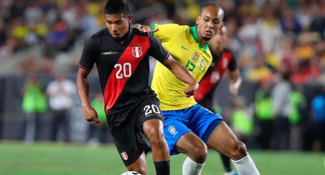 Todos los detalles sobre el Perú vs. Brasil en la Copa América 2021.