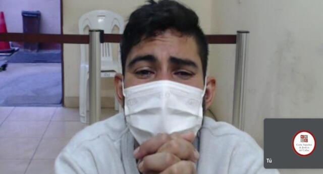 Dictan prisión para Randall Dalhay Sandoval Calero por intentar sacar droga a México