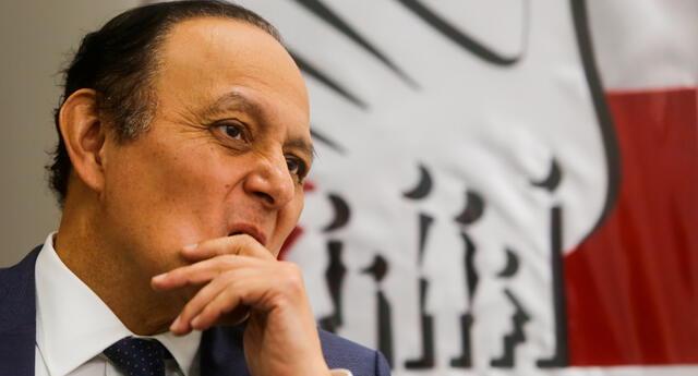 El sindicato manifestó su preocupación que, siendo Walter Gutiérrez, el Defensor del Pueblo, no haya hecho ningún pronunciamiento.