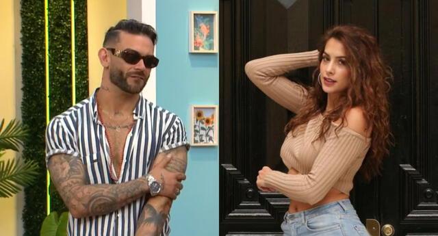 Diego Val asegura que tiene una bonita amistad con Milett Figueroa.