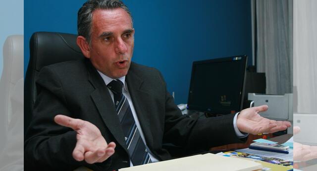 Pedro Francke se pronunció sobre medidas dispuesta por Fuerza Popular tras votaciones.