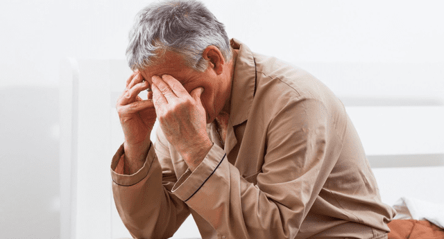 Un sueño reparador podría ayudar a prevenir esta enfermedad degenerativa en adultos mayores.