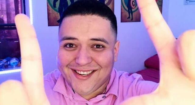 El periodista Samuel Suárez convirtió a Instarándula en uno de los portales web de espectáculos más visitados en nuestro país tras su salida de Latina.