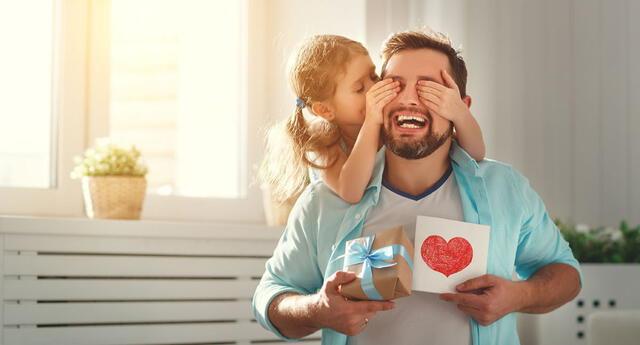 El Día del Padre se disfrutará en Perú con inmovilización social. Aprovecha y disfruta de la familia.