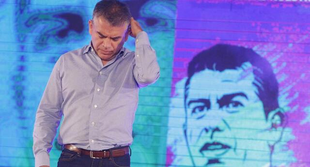 El excandidato presidencial se reunió en los últimos días con el virtual presidente Pedro Castillo.