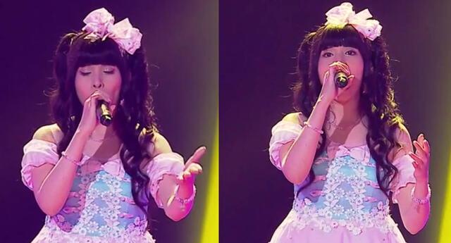 La Voz Perú: Katherine, cantante de temas animes, asombró al jurado con su presentación.