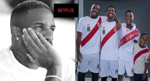 Jefferson Farfán, delantero de Alianza Lima, fue noticia en las redes sociales.