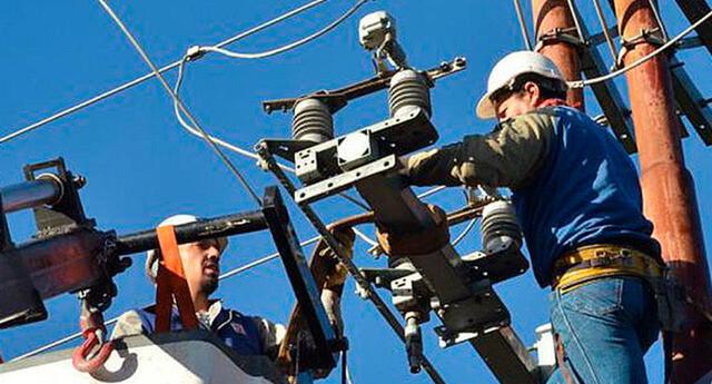 Corte de luz Enel programado para este miércoles 16 de junio