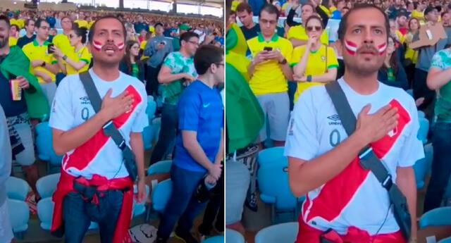 El emocionante video hizo llorar a miles en TikTok.