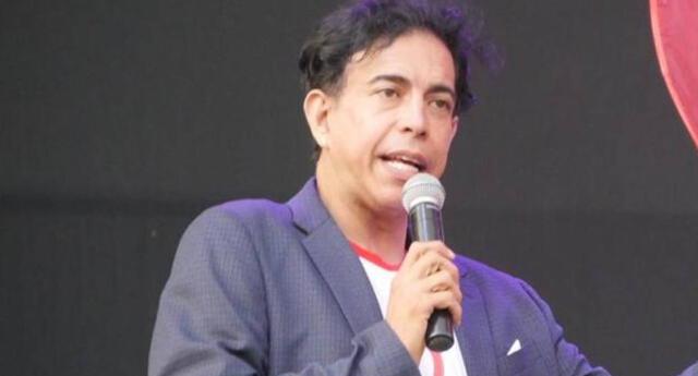 Ernesto Pimentel revela que este fin de semana se vacunará.