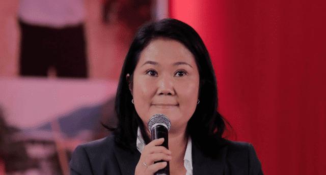 JEE de Arequipa rechazó 32 pedidos de nulidad del partido de Keiko Fujimori
