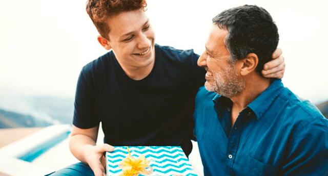 Te encantará estas ideas para darle un regalo diferente a papá en su fecha.