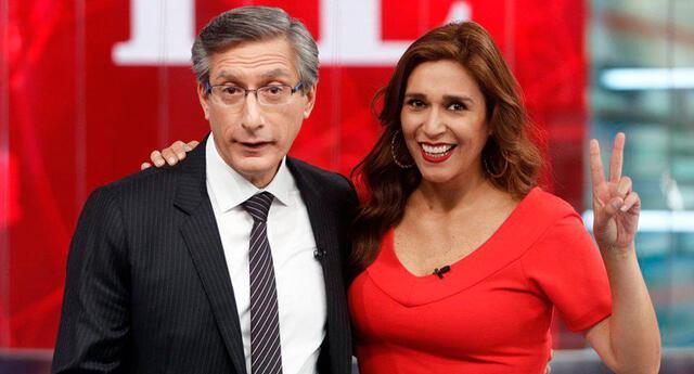 Verónica Linares extraña a Federico Salazar.