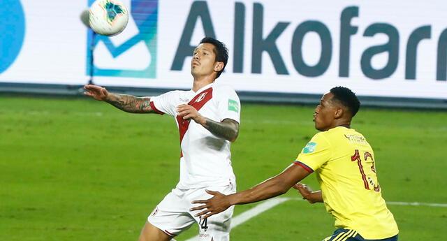 La selección peruana se enfrentará con la Selección Colombia en el estadio Olímpico Pedro Ludovico en Brasil.