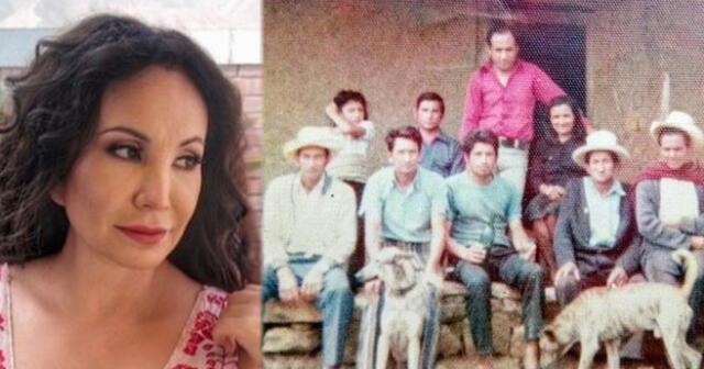 Janet Barboza recuerda cuando dejó sillangate: