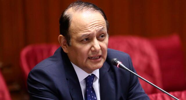 Defensor del Pueblo aseguró que no hay fraude en las elecciones
