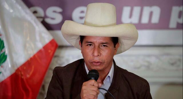 Pedro Castillo dio la sorpresa en las elecciones 2021 y en las apuestas.