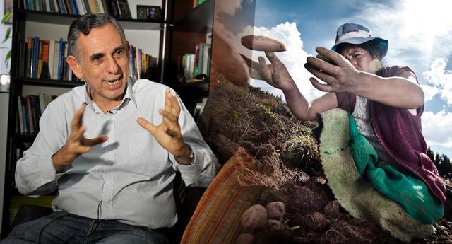 Pedro Francke señaló que reforma incluye créditos a bajas tasas de interés.