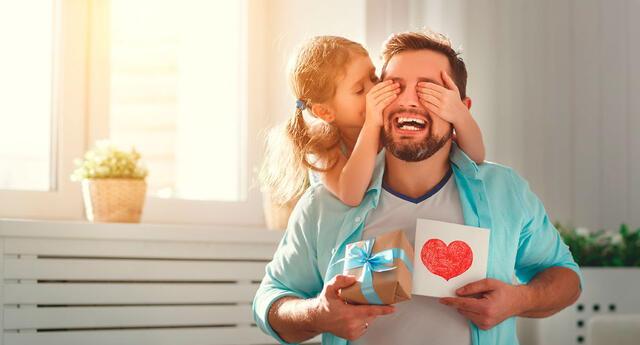 No busques más: aquí te mostraremos cómo harás tu carta para tu papá en su día.